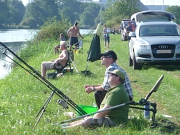 Foto 1 vom Angeln an der Weser