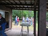 Foto 05 vom Sommerfest 2017©ASV Liebenau