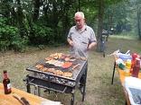 Foto 06 vom Sommerfest 2018©ASV Liebenau